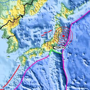 The Japan earthquake and tsunami could be among the most expensive natural disasters in history, costing upwards of tens of billions of dollars.