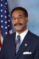 Keynote speaker U.S Congressman Emanuel Cleaver II of Kansas City, Mo.
