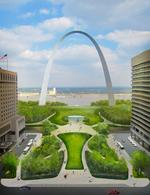 Would you pay higher taxes to support the Arch, area parks?