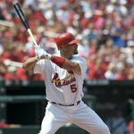 Forbes: St. Louis Cardinals worth $518M