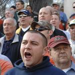 'Right to work' part of larger movement targeting unions