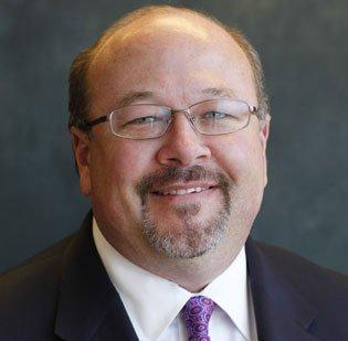 Ray Wise, president of Vanliner