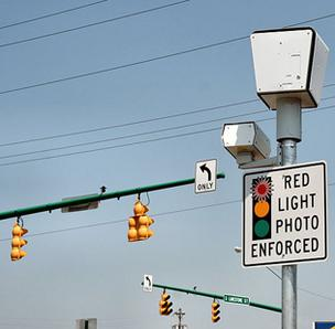 The Missouri Court of Appeals in St. Louis upheld red-light traffic cameras today.