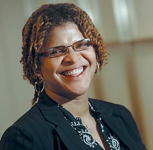 Cheryl Walker of Bryan Cave LLP chaired this year's committee.