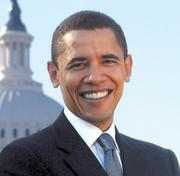 President Barack Obama raised $30,692 from Dayton-area donors as of the end of December.