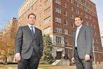 Koplar plans $12 million Chase Apartments rehab