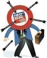 First Banks' asset sell-off: $2.7 billion