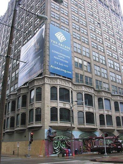 Lcra Approves Dominium S Arcade Redevelopment Plan St Louis