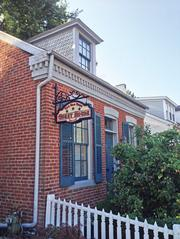 320 S. Second St. The Old Town Guest House* Operated by Matt and Audrey Gorski