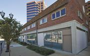 Novelly purchased 8135 Forsyth for $4.3 million in 2007; it sits vacant.