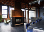 Office options: Downtown St. Louis spaces step out of the norm
