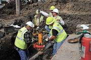 The plan will add 150 new full-time jobs at Ameren Illinois and up to 250 construction jobs.