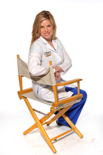 Catherine Appleton, M.D. - Chief of the Breast Imaging Section, Siteman Cancer Center