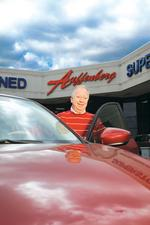 <strong>Auffenberg</strong> Dealer Group of Illinois