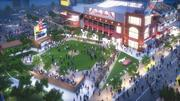 PGAV Destinations Project: Cardinals Hall of Fame at Ballpark VillageContractor: Clayco