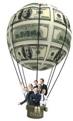 Pay up: Profits not always higher but exec compensation on the rise in St. Louis