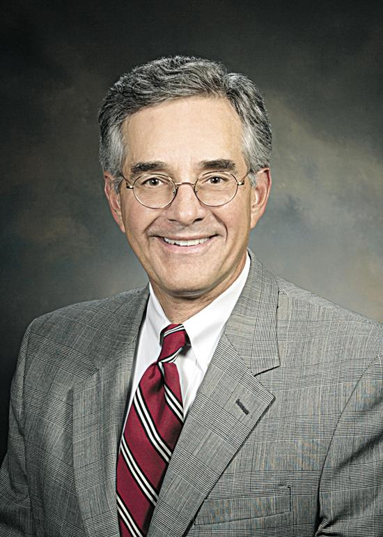 Ron Barnes - Chairman of Midwest BankCentre