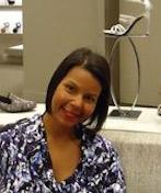Tania Beasley-Jolly, Marketing director, Saks Fifth Avenue - St. Louis