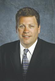 GlennBenoistVice president of portfolio management, Digital Realty