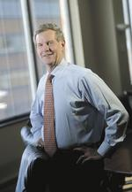 Benoist agrees to remain at Enterprise through 2014