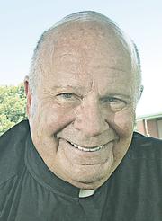 Rev. Lawrence Biondi