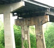 A $63 million repair to the Blanchette Bridge is scheduled to start this fall.