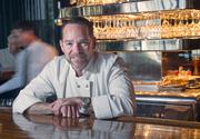Vince Bommarito Jr. is executive chef at Tony's.