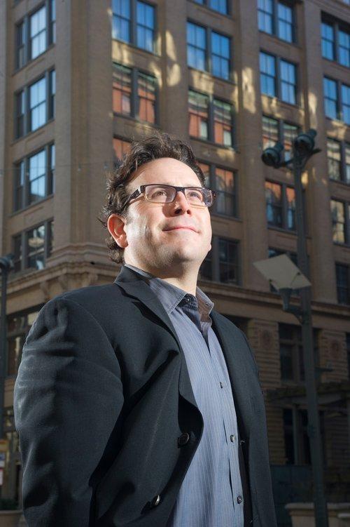 Zack Boyers: City builder