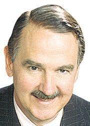 Stephen Brauer