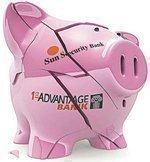 Sun Security, 1st Advantage rank worst in risk