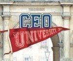 CEO University: The graduates