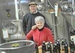 Caradonnas seek partners for O'Fallon Brewery