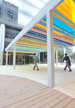 Clayton tops market for most desirable spaces