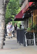 Retail, restaurants hungry for increased foot traffic
