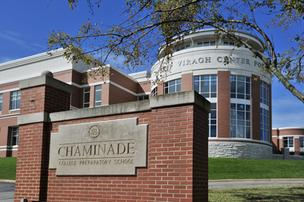 Chaminade plans to rent out the auditorium, theater, classrooms and rehearsal space at its new $23 million performing arts center.