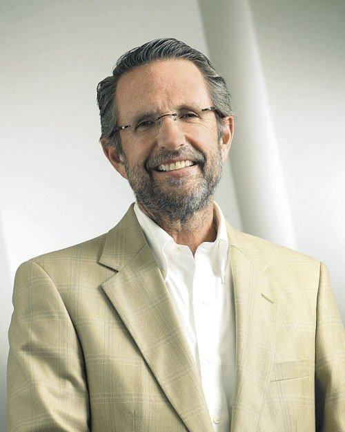RobertChapman Chairman, CEO, Barry-Wehmiller Cos. Inc.