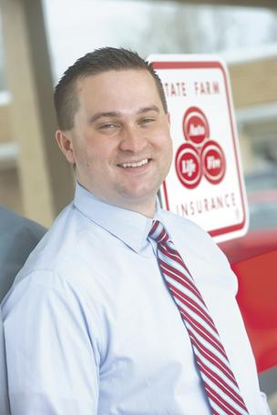 Jon Chase's State Farm agency in Maryland Heights is one of 180 area locations that offer banking services.