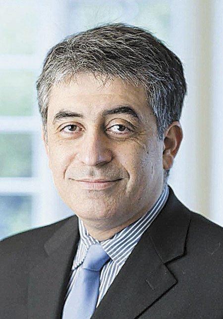 AhmadChatila,President, CEO, MEMC