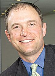 Chris McKee