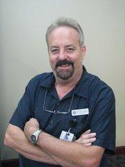 Christopher Boehlow, maintenance engineer, The Parkway Hotel