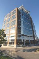 Centene, Husch Blackwell home in top office market