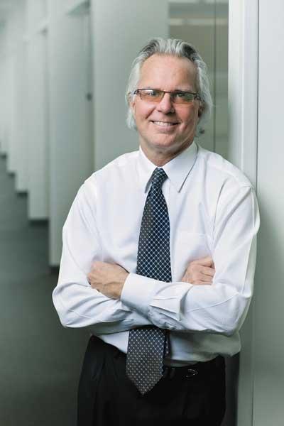 Clayco Chairman and CEO Bob Clark