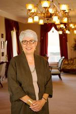 Q&A with <strong>Kathy</strong> <strong>Clark</strong> of The Altenheim St. Louis