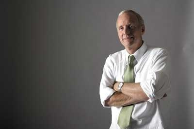 Clark Davis - Revenue at HOK increased slightly to $474 million in 2010