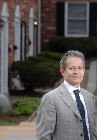 Apartment Exchange's Mark Cofman said current vacancy rates are as low as he's ever seen.