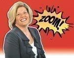 Susan Conrad: EICON Properties Inc.