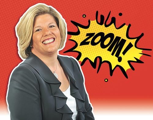 Susan Conrad: EICON Proberties Inc.
