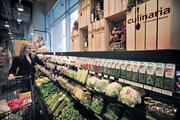 USBCDC committed nearly $2 million of tax credit equity for Culinaria, downtown St. Louis' only full-service grocery store.