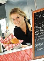 Food trucks roll into downtown St. Louis