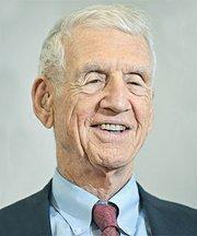 Dr. William Danforth